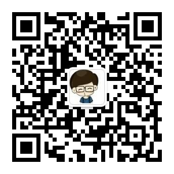 张江男微信公众号